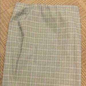 Carol Wren Pencil Skirt Size 12
